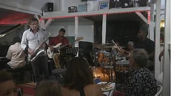'New Ti Paris, I miss you... Du coup !' @RichardeauXav #Jazz
