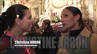 Le CREFOM fais son dîner de gala dans les salons parisiens.