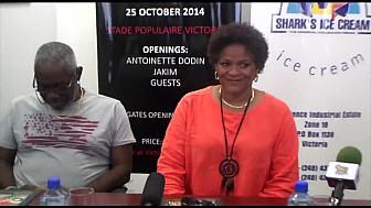 Retour en 2014 : Le groupe Kassav' invité d'honneur au Festival Kréol aux Seychelles