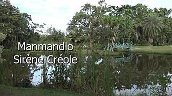 Il était une fois, le Jardin d'eau à Goyave. (Guadeloupe)