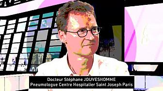 Regards de femmes : Le Dr Stéphane Jouveshomme, enfin un espoir contre le COVID avec l'Anakinra ?