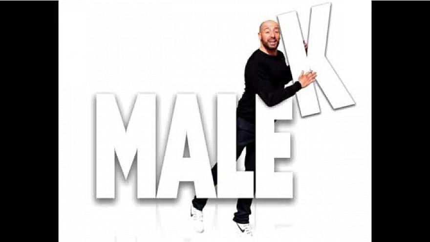 One man show de Malek Gaher  à Paris